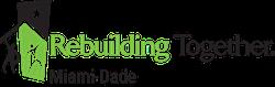 Rebuilding Together Miami-Dade Logo