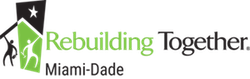 Rebuilding Together Miami-Dade Logo